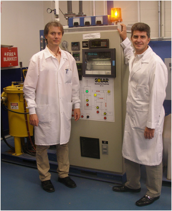 International Research Team Develops Ultrahigh-power Energy Storage Devices