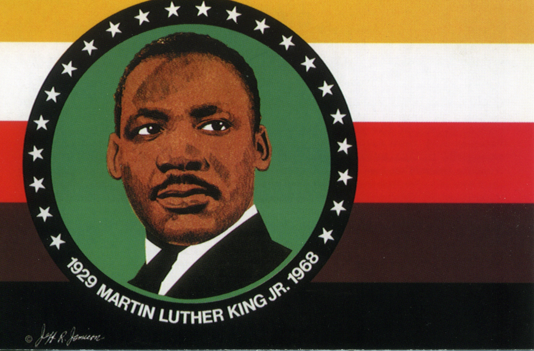 Mayor Nutter, Councilwoman Blackwell to Raise Flag at Drexel Honoring Martin Luther King Jr.