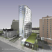 Drexel to Break Ground for the University's 10th Dorm