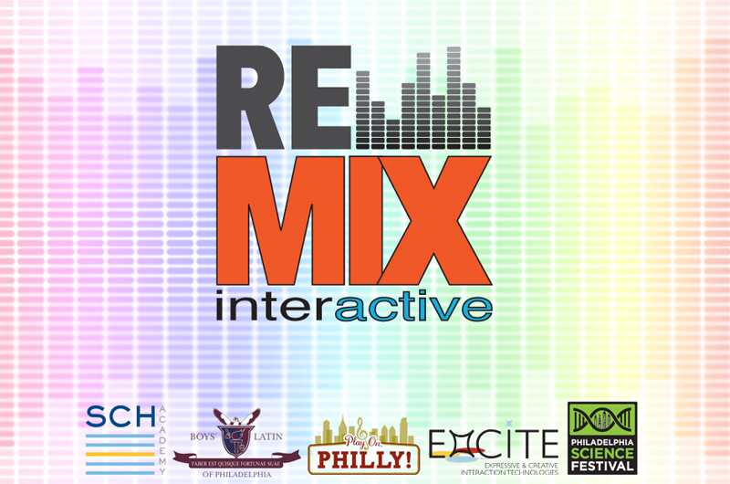ReMix Interactive