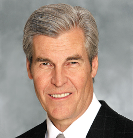 Macy's CEO Terry Lundgren will be the third recipient of the Westphal Award