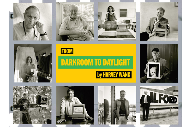 Darkroom to Daylight