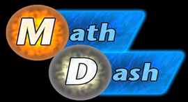 Math Dash -Drexel Computer Science