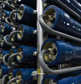 Reverse-Osmosis filters