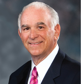 Image of Philadelphia Attorney Stephen A. Cozen