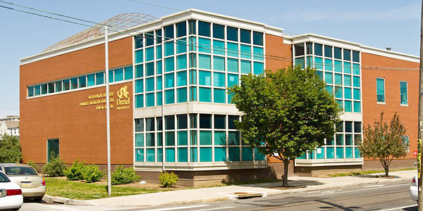 11th Street Family Health Services of Drexel University