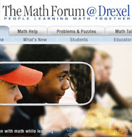 The Math Forum