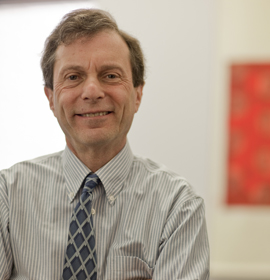 Robert Field holds a joint appointment with Drexel's School of Law and the School of Public Health