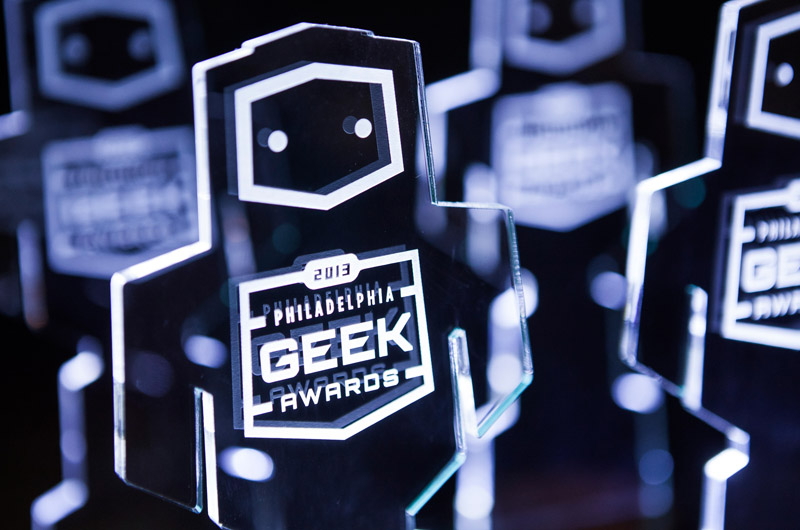 Philly Geek Awards