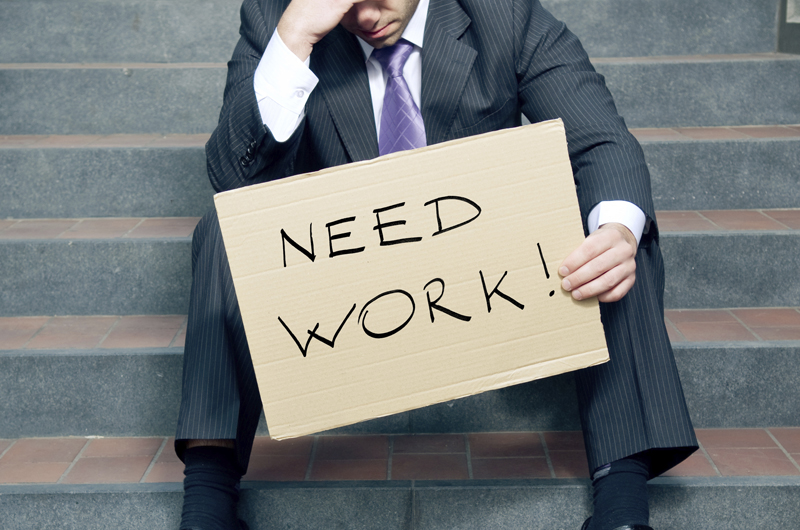 How Is It Possible that Joblessness Could Kill You, But Recessions ...