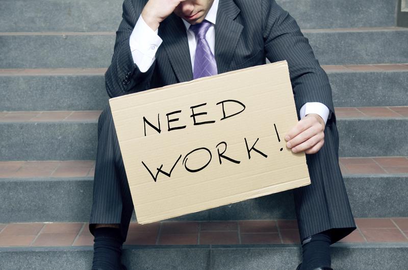 Người thất nghiệp