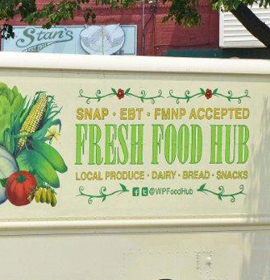 Photo of Fresh Food Hub on Lancaster