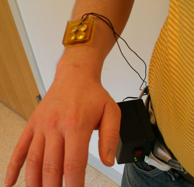 Using Ultrasound to Speed Wound Healing | Now | Drexel