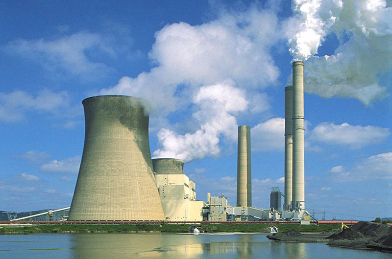 power plants - Power Plant Engineer