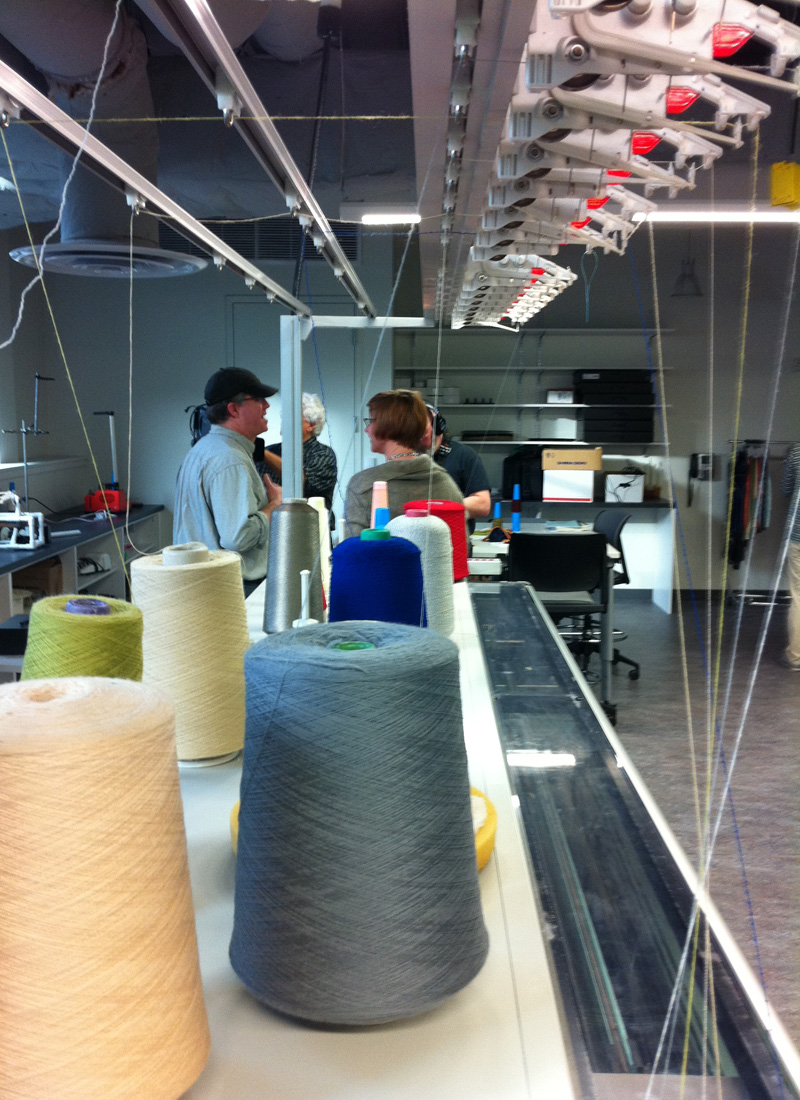 demand and supply analysis of cotton textile industry The role of textile and clothing industries in growth and development strategies have been built up between the garment industry and local textile suppliers.
