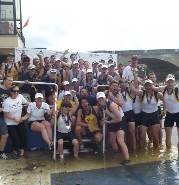 2013 Dad Vail Regatta