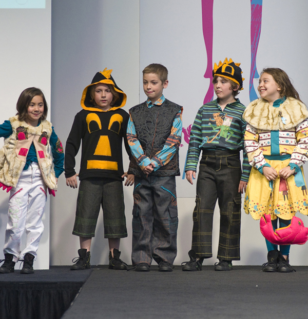 Children's wear collection