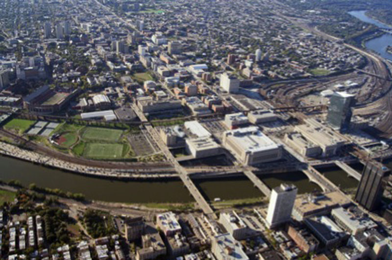 Amtrak Drexel And Brandywine Select Team To Develop Joint Master Plan Now Drexel University