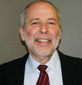Donald Bersoff was apppointed President of the APA for 2013