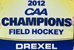 CAA Field Hockey Champions