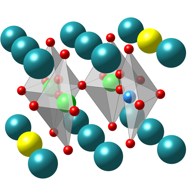 Drexel And Penn Engineers Team Up To Develop New Materials
