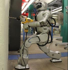 DARPA robotics challenge | Now | Drexel University