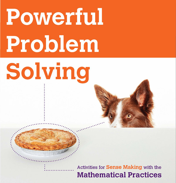 Powerful Problem Solving by The Math Forum's Max Ray