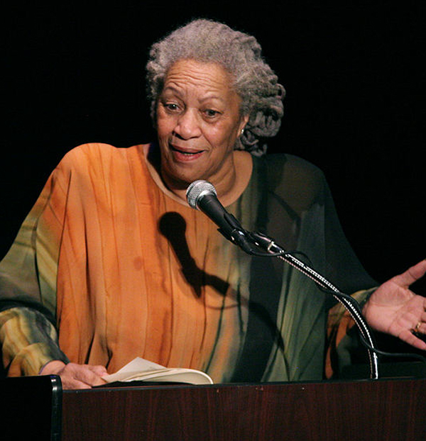essays on jazz by toni morrison