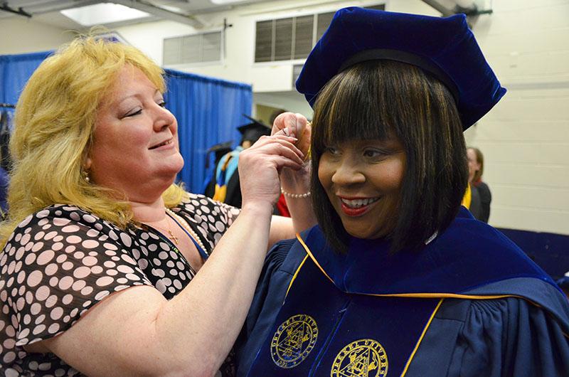 Graduation Fair | Now | Drexel University