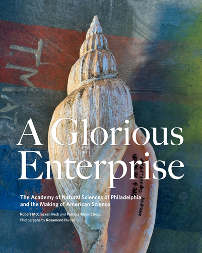 A Glorious Enterprise book cover