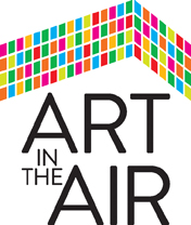 art in the air logo
