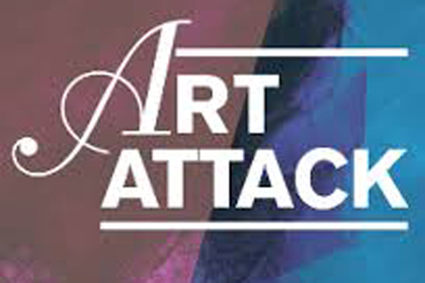 art attack logo