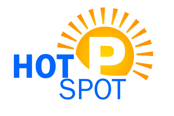 Hot Spot parking logo