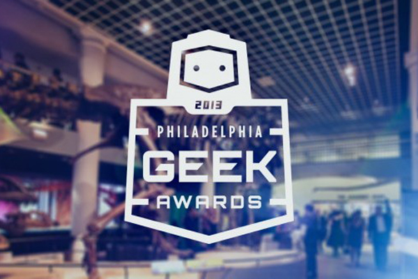 2013 geek awards