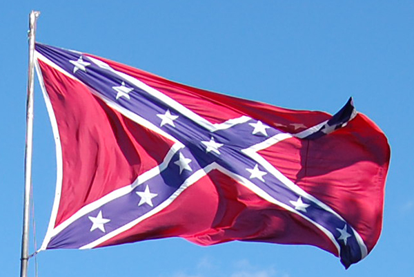 confederate flag q a with mary ebeling now drexel university