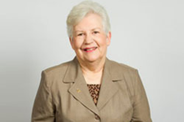 Dr. Gloria Donnelly