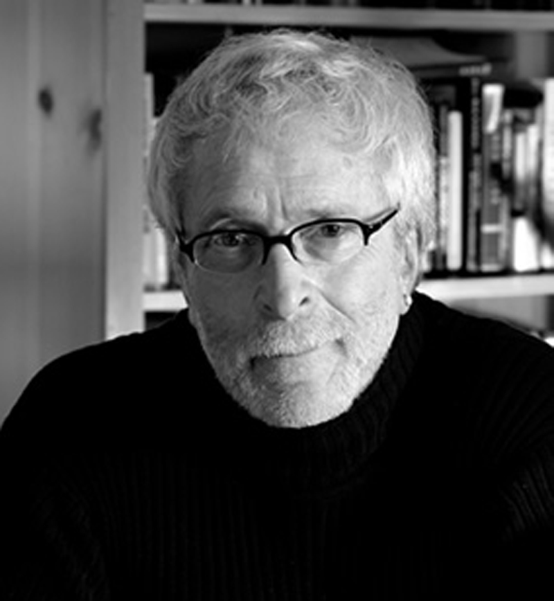 Lee Gutkind, founder of the literary magazine Creative Nonfiction, will join Drexel Nov. 3