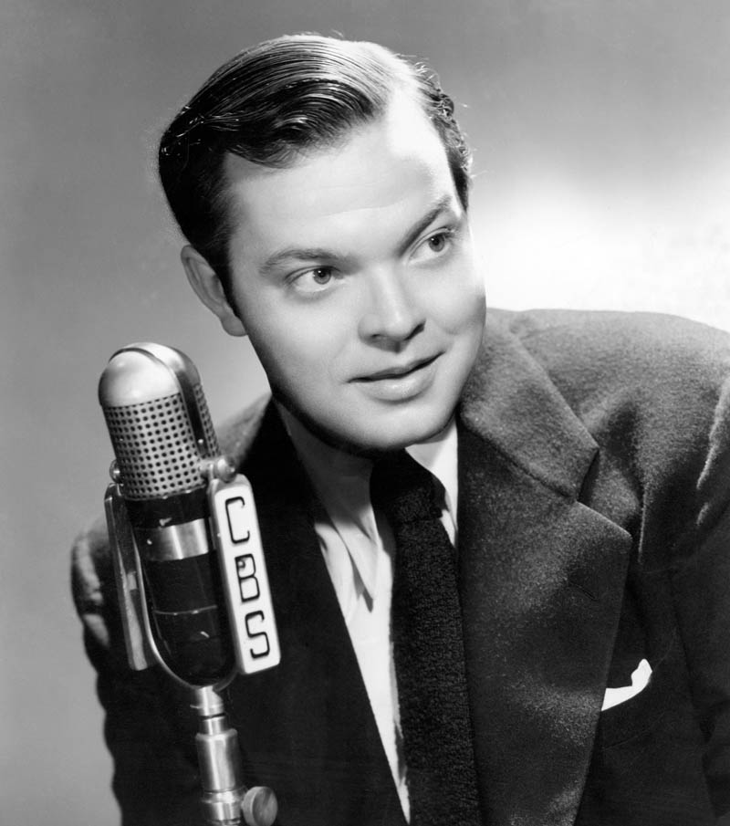 "Orson Welles' ""The War of the Worlds"" is one of the most famous broadcasts in the history of radio"