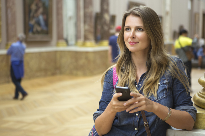 CultureSpots helps museum staffs to create and manage their own mobile audio tours that patrons can use before, during and after their museum or gallery experience.