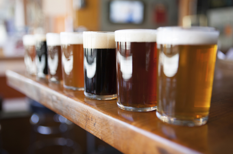 "In Drexel's new ""Fundamentals of Beer"" course, students and the general public can learn about the fastest-growing segment of the hospitality industry."