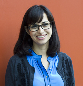 The clinic is run by Rachel López, JD, an assistant professor in the Kline School of Law.