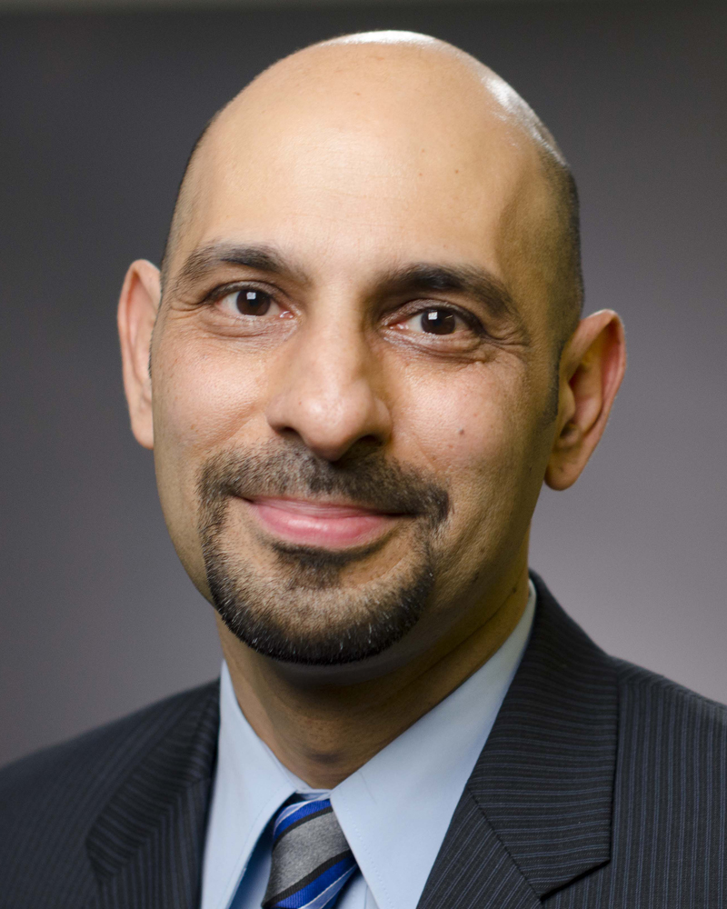 Neville Vakharia is an assistant professor and research director of arts administration in Drexel University's Antoinette Westphal College of Media Arts & Design.