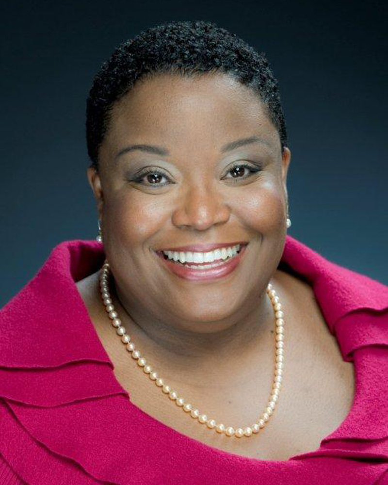Stacy E. Holland is the executive director for The Lenfest Foundation.