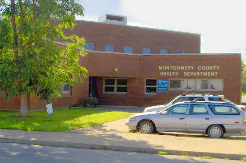 The local health department serving Montgomery County, Kentucky.