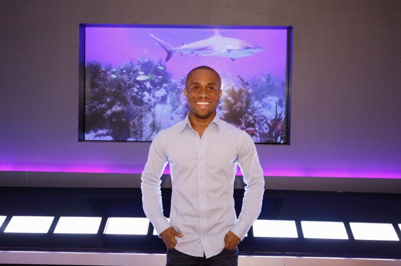 "Christopher Gray, from the Close School and the LeBow College of Business, got some bites when he appeared on ABC's hit show ""Shark Tank"" to pitch his scholarship app Scholly."