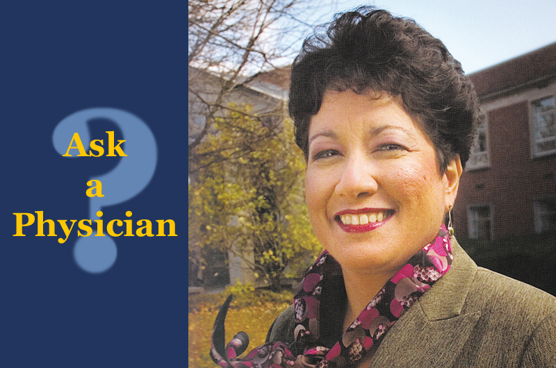 Ask a Physician: Ana Núñez, MD.