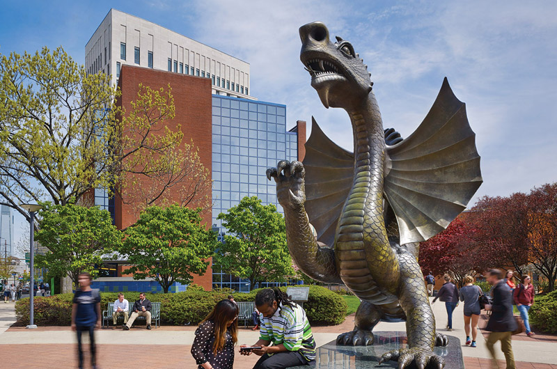 Drexel university admission essay