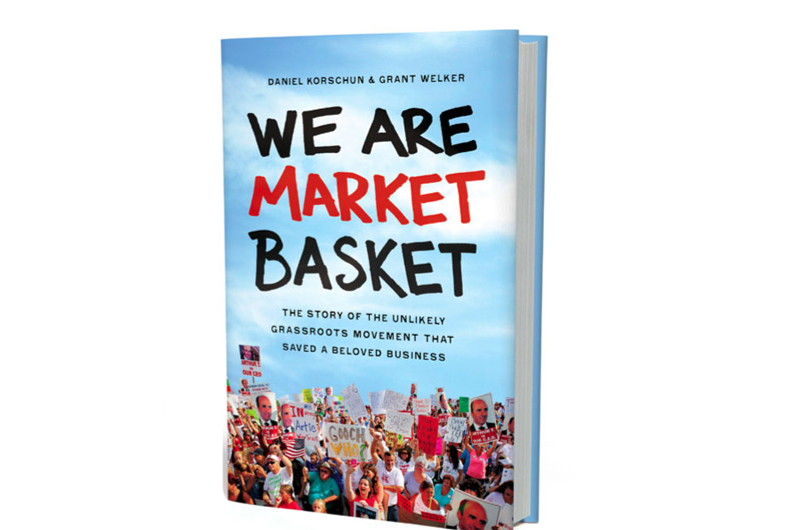 Photo of Market Basket book cover