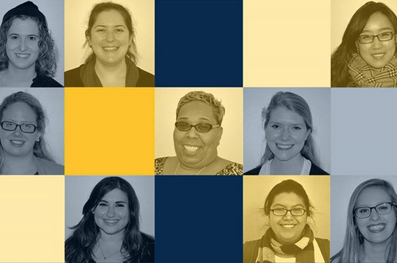Drexel Women's HerStory Month runs throughout March.