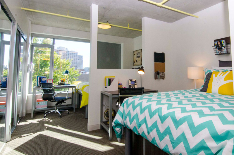 The Summit Opens As Crown Jewel In Drexel S Third Party